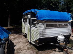 1976 scotty camper for Sale in Concord, NC