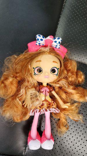 Shopkins doll for Sale in Roseville, MI