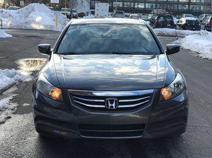 2011 Honda Accord SE for Sale in Boston, MA