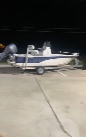 20' 200xr Sea fox bay boat 2013 for Sale in Austin, TX