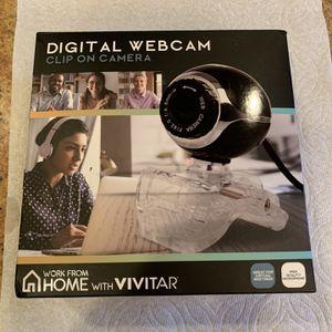 Digital Web Cam for Sale in Cutler, CA