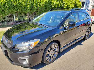 2012 Subaru Impreza Sport with101k miles for Sale in Stratford, CT