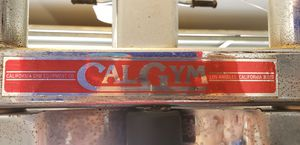 CalGym Total Home Gym for Sale in Rockwall, TX