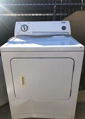 Whirlpool Electric Dryer for Sale in Glendale, AZ