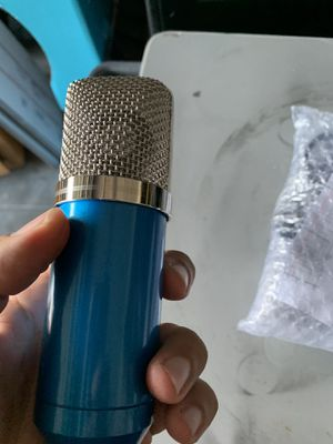 Studio Microphone bundle new for Sale in Naples, FL