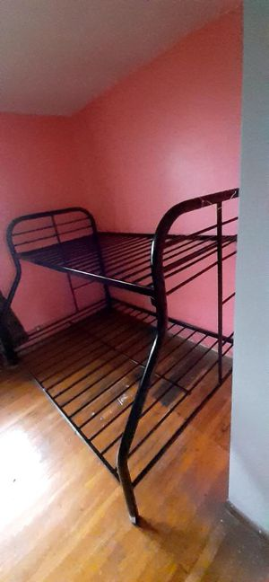 Mattress and bunk bed for Sale in Philadelphia, PA