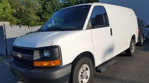 2012 Chevy Express 1500 for Sale in Manassas, VA