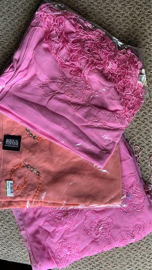 Bijoux Terner shawl name brand designer clothes for Sale in Smithville, MS