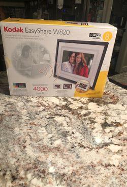 Kodak Easy Share wireless digital frame for Sale in Meridian,  ID