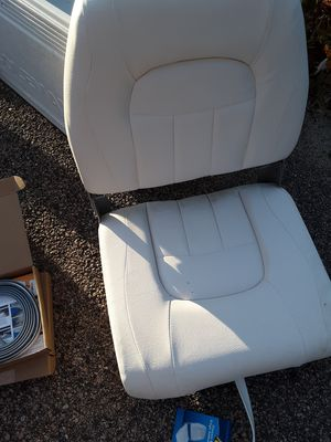 Boat seat for Sale in Coventry, RI