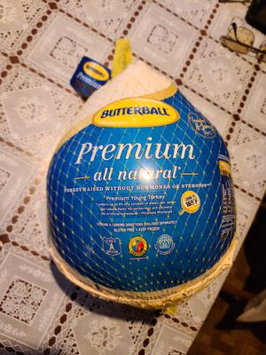 Butterball Premium All Natural Turkey for Sale in Cypress, CA