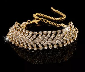 Women's Layered Diamond Bracelet for Sale in Tracy, CA