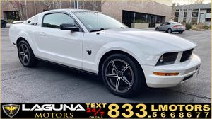2009 Ford Mustang for Sale in Laguna Niguel, CA
