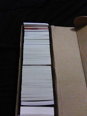Topps complete set 2001 2002 2003 Seasons set for Sale in Montrose, CO