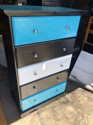 MidMod Dresser Chest by Highland Park for Sale in Denver, CO