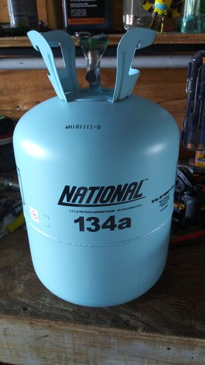 134a freon for car for Sale in West Palm Beach, FL
