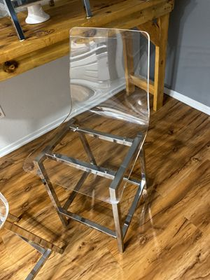 Counter Height Chairs for Sale in La Habra Heights, CA