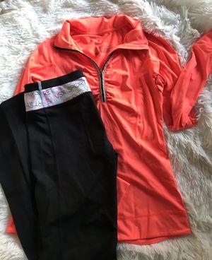 Victoria's Secret Sport leggings & Jacke for Sale in Garden Grove, CA