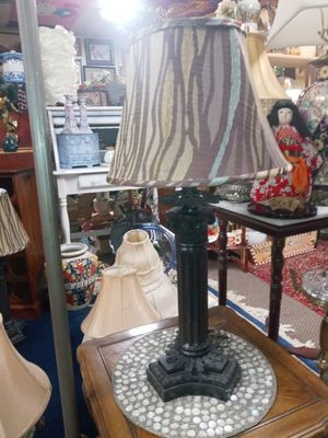 TABLE LAMP for Sale in Post Falls, ID