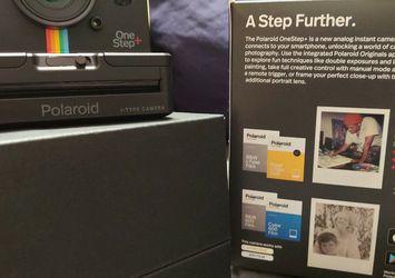 Polaroid One Step Plus for Sale in Mountlake Terrace,  WA