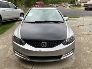 2009 Honda civic coupe for Sale in Ivanhoe, CA
