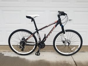 KHS Alite 150 hardtail mountain bike, clean for Sale in Lakeville, MN