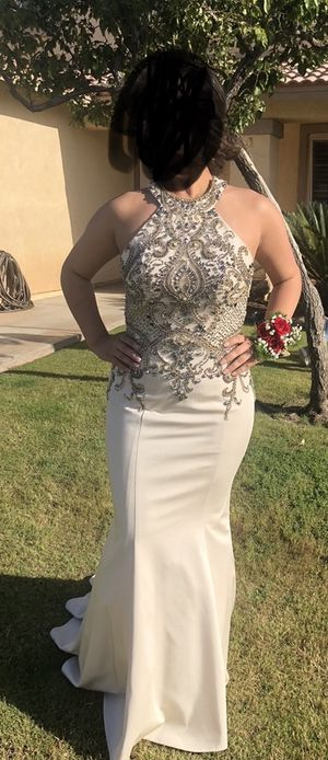 Prom Dress {Medium} for Sale in El Centro, CA