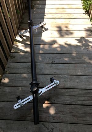 2 bike garage rack for Sale in Cleveland, OH