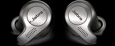 Jabra elite 65t brand new unopened boz