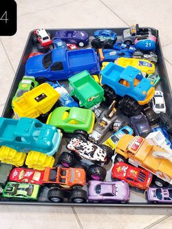 Kids Cars Toys All For $20. for Sale in San Lorenzo,  CA