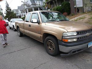 2000 Chevy Silverado for Sale in Waterbury, CT