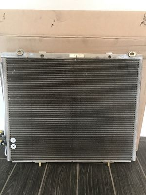 Mercedes Benz AC Condenser E Class E320 E430 96-03 for Sale in Lake Elsinore, CA