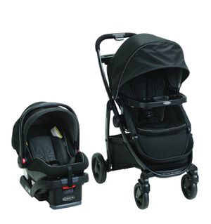 Brand new Graco car seat and stroller for Sale in Lawndale, CA