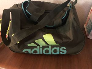 Adidas duffle bag for Sale in Taylor, TX
