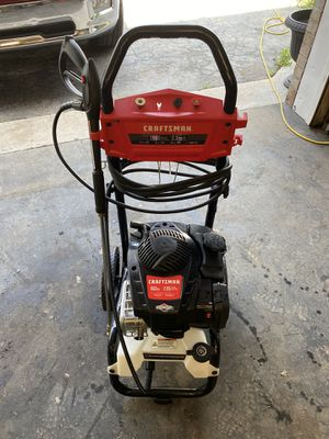 CRAFTSMAN for Sale in Mohrsville, PA