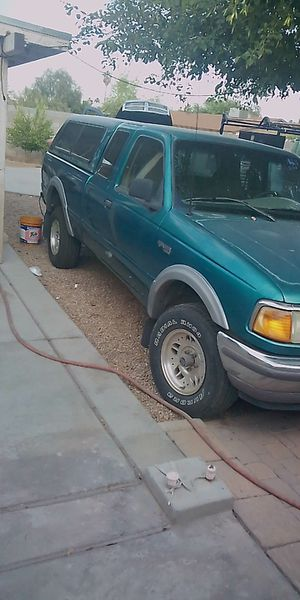 ford ranger 1995 for Sale in Phoenix, AZ