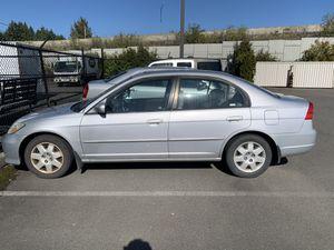2003 Honda Civic for Sale in Edgewood, WA