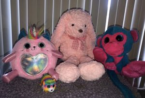 Ideal Toys Direct & Stuffed Animals for Sale in Apple Valley, CA