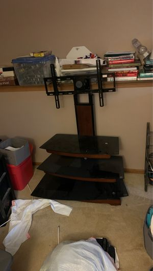 TV Stand w/ Swivel for Sale in Obetz, OH