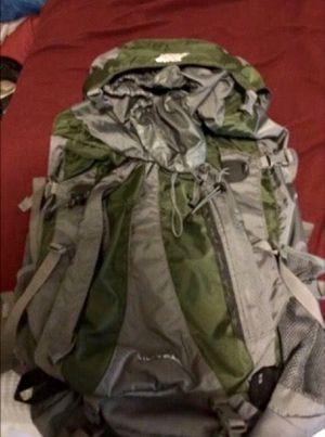 Eastern Mountain Sports 50L hiking backpack for Sale in Mountlake Terrace, WA