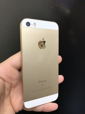 iPhone 5 SE 32GB Factory Unlocked for Sale in New York, NY