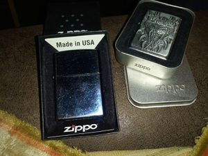 Zippo for Sale in Commerce City, CO