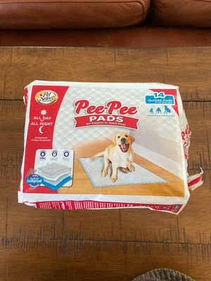 Pet Select Pee Pads for Sale in Kent, WA