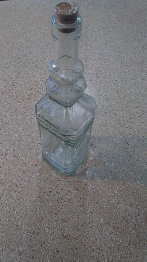 Glass Wine Bottle for Sale in Santa Ana, CA