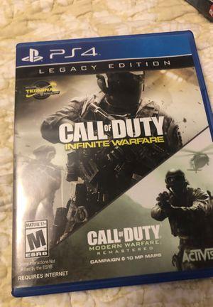 Infinite Warfare for Sale in Lake Worth, FL