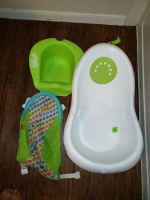 Baby bath tub for Sale in Frisco, TX