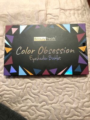 Color Obsession Palette for Sale in Fresno, CA