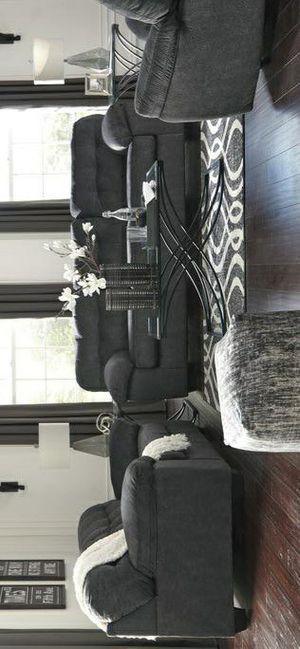 🍃good price🍃Accrington Granite Living Room Set byAshley for Sale in Jessup, MD