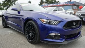 2015 Ford Mustang for Sale in Tacoma, WA
