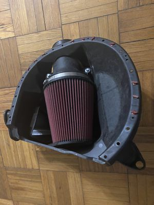 Roush cold air intake for 2015+ v6 Mustang for Sale in Alexandria, VA